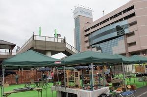 革製品 草津アート市