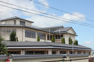 東近江市 五個荘デザイン市終了 麻 革 鞄