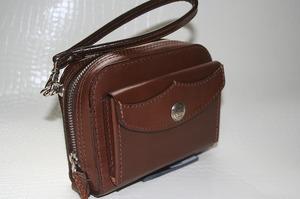 革 革製品 セカンドバック 鞄