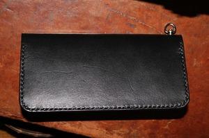 革 革製品 ロングウォレット 長財布