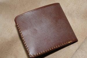 ウォレット 財布 革製品