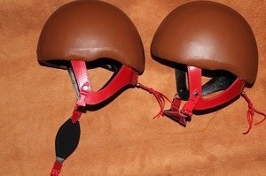 競馬用ヘルメット 調教用ヘルメット ヘルメットカスタマイズ