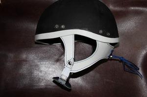 ヘルメットカスタマイズ ヘルメット修理