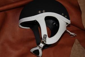 ヘルメットカスタマイズ