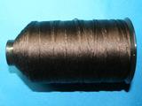 縫い糸 焦茶