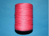 縫い糸 ピンク